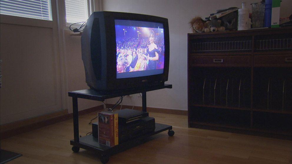 Den Hade Till Och Med Tv Grabbers