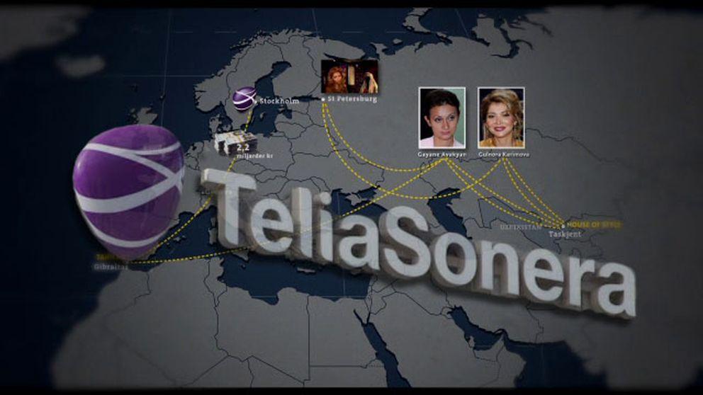 Teliasonera betalade 2.2 miljarder kronor till ett bolag med kopplingar till den uzekistanska regimen.