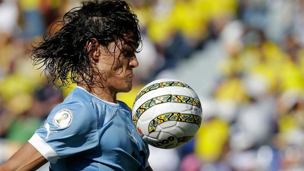Maradona han bor vinna guldbollen