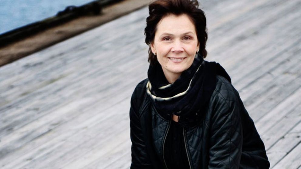 Anna Larsson har fått nog av sexismen i operavärlden.