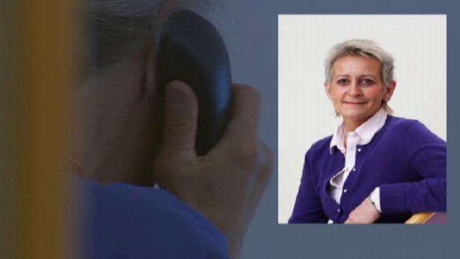- Det är inget konstigt om man upptäcker en komplikation senare, säger Ingegerd Lantz, chef för kvinnokliniken på Gävle sjukhus.