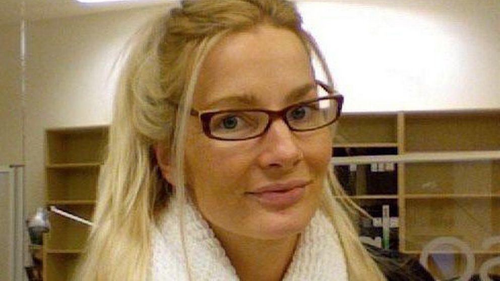 Erica Larsson svarade på frågor i chatten.