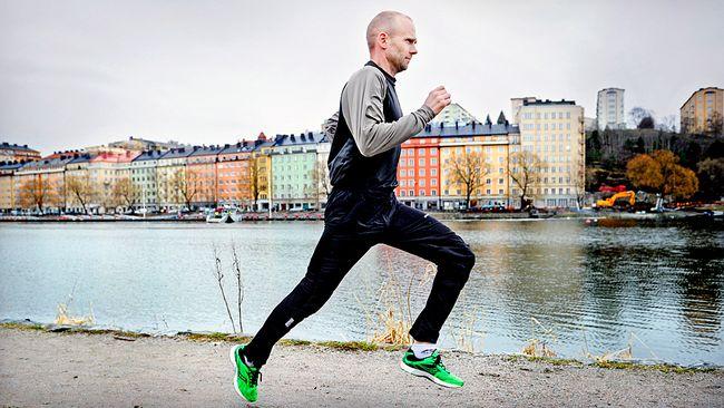 Se sanningen bakom alla myterna som finns kring träning i måndagens Vetenskapens värld klockan 20:00 i SVT2, eller på SVT Play.