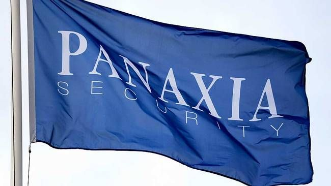 Panaxia forex