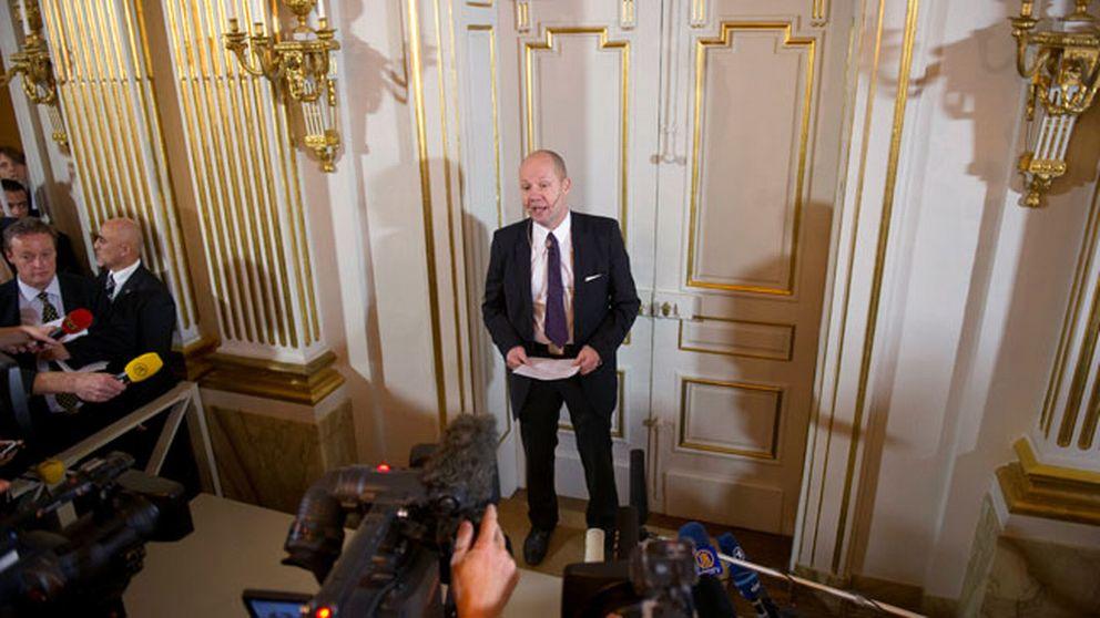 Nobelpriset tillkannages pa torsdag