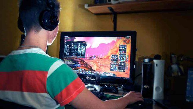 bygga spel dator lund