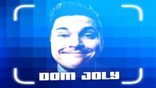 Dom Joly i Trigger Happy TV.