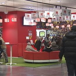 Svenska Spel är positiva till åldergränser för spel om pengar i Sverige.