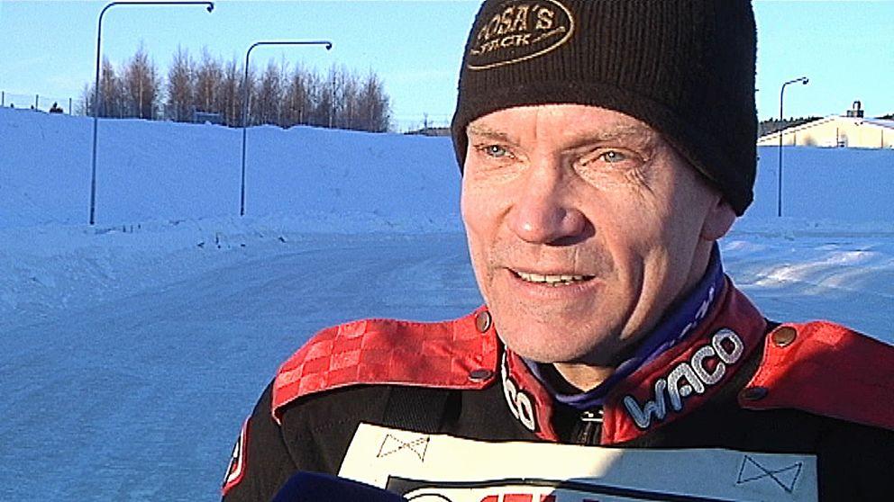 Stefan svensson klar for vm final