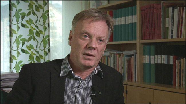 Det är ju ren människohandel vi pratar om här, säger Tommy Andersson, avtalssekreterare GS-facket.