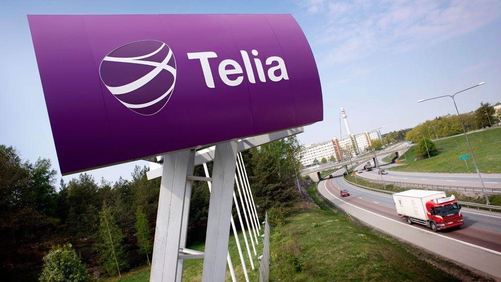 Telia inleder nedsläckningen av sitt traditionella kopparnät och digitaliserar.