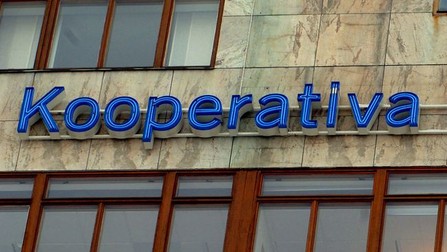 kooperativa förbundet styrelse