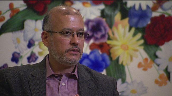 - Koranen talar inte av sig själv, utan det är dess uttolkare som får den att tala, säger Mohammed Fazlhashemi, professor i islamsk teologi.