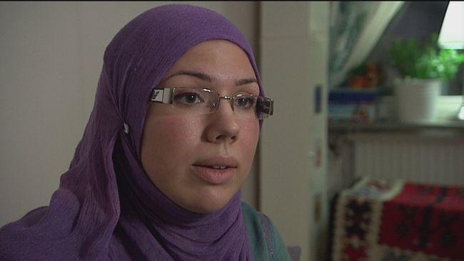 - För mig är det en förlegad syn på familjeliv, säger debattören Fazeela Selberg Zaib.