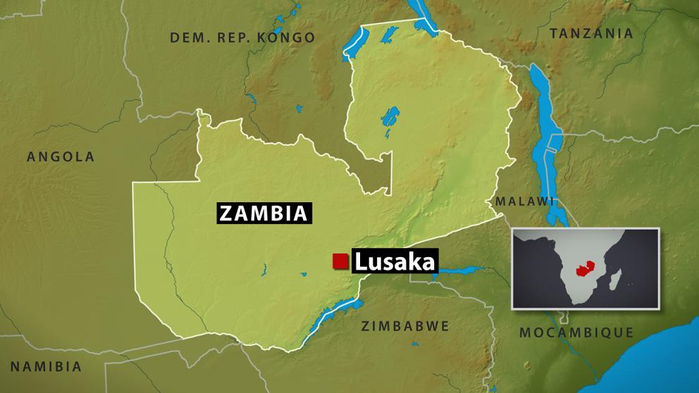 Over 50 doda i bussolycka i tanzania