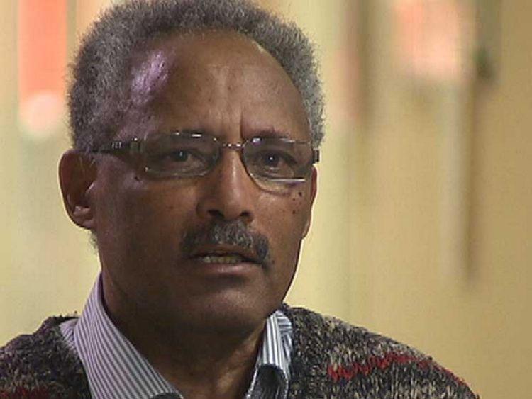 Eritreas dejting