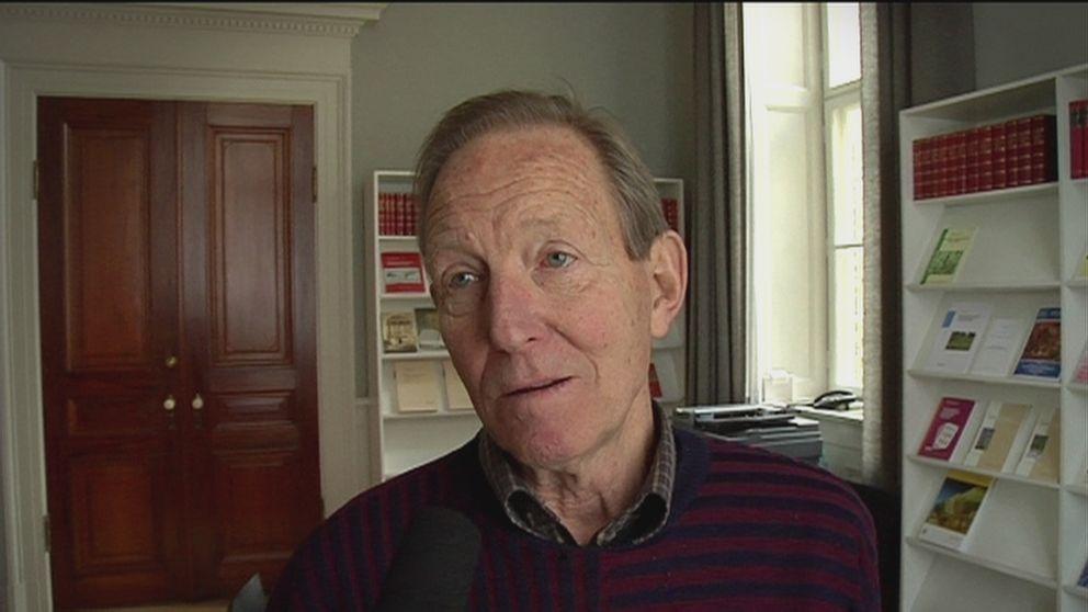 – Det är svårt att sätta dit någon med ett positivt EPO-test, säger antidopningsexperten Bengt Saltin.