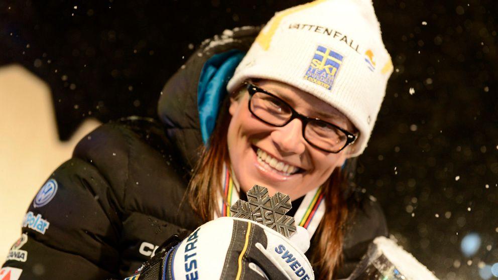Ida Ingemarsdotter: BILDEXTRA: Silverfesten! - Sport