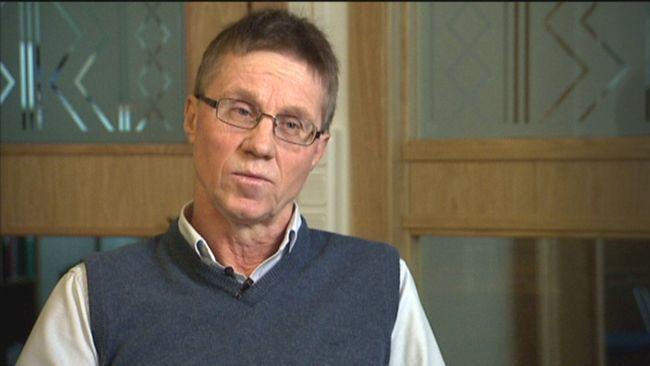 Kommunchefen, Göran Wigert, erkänner att kommunen skatteplanerade åt LIF.