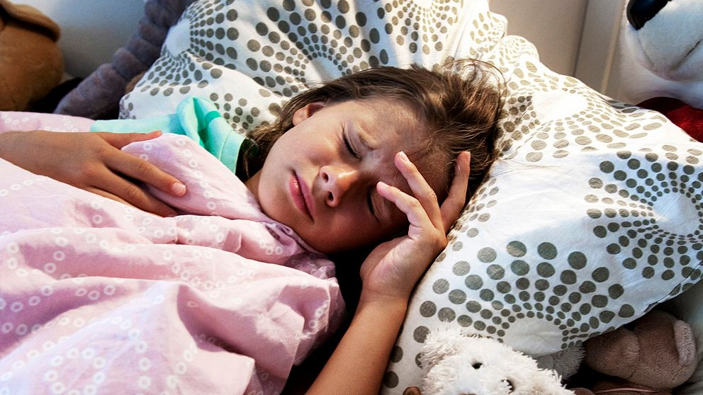 Sjukt rekord for influensan