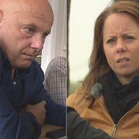 Chatta med reportrarna Michael Syrén och Jorun Collin.