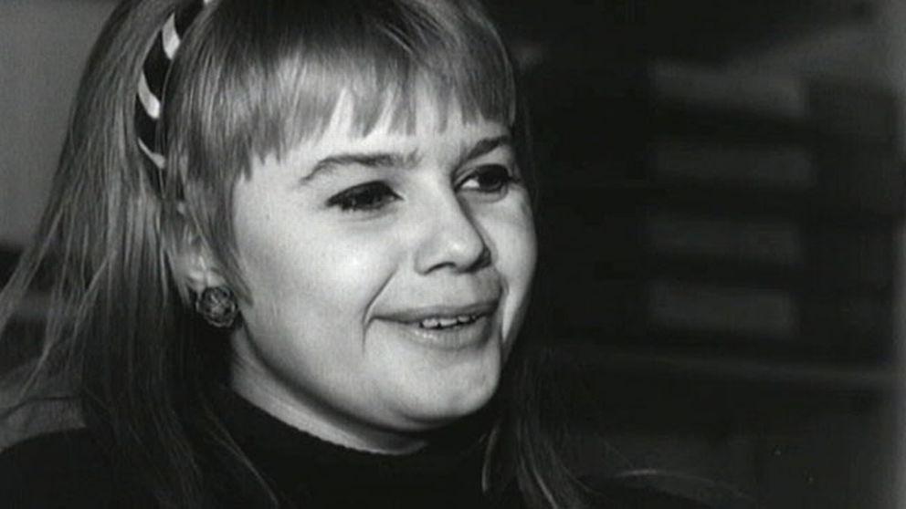 Lena Nyman Nude Photos 63