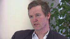 Det här utsätter ju konsumenter i andra länder för risker, säger Pontus Elvingsson på Livsmedelsverket.