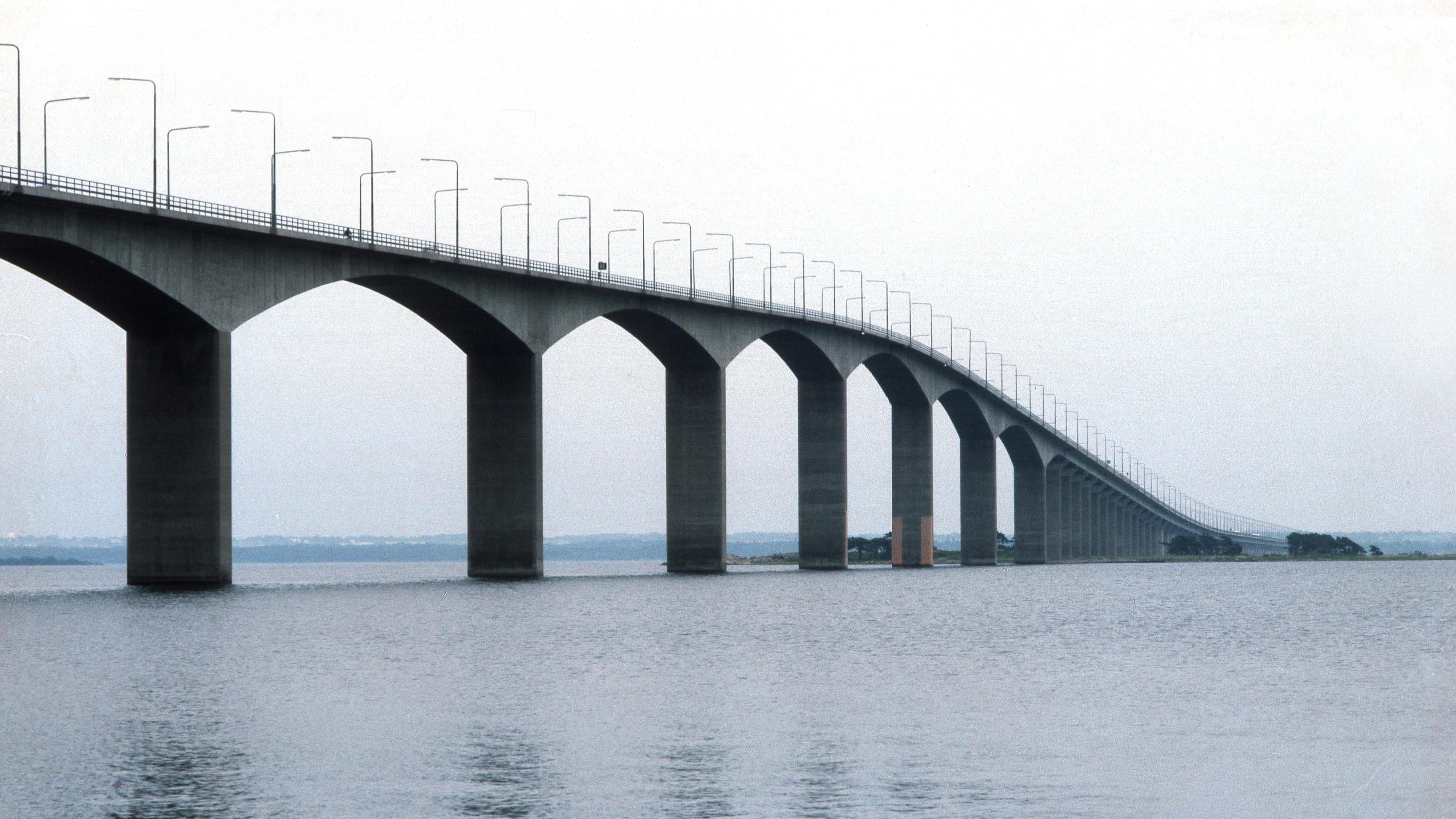 Bildresultat för ölandsbron 1972