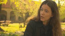 Randi Mossige-Norheim var huvudreporter för reportaget i P1:s Konflikt.