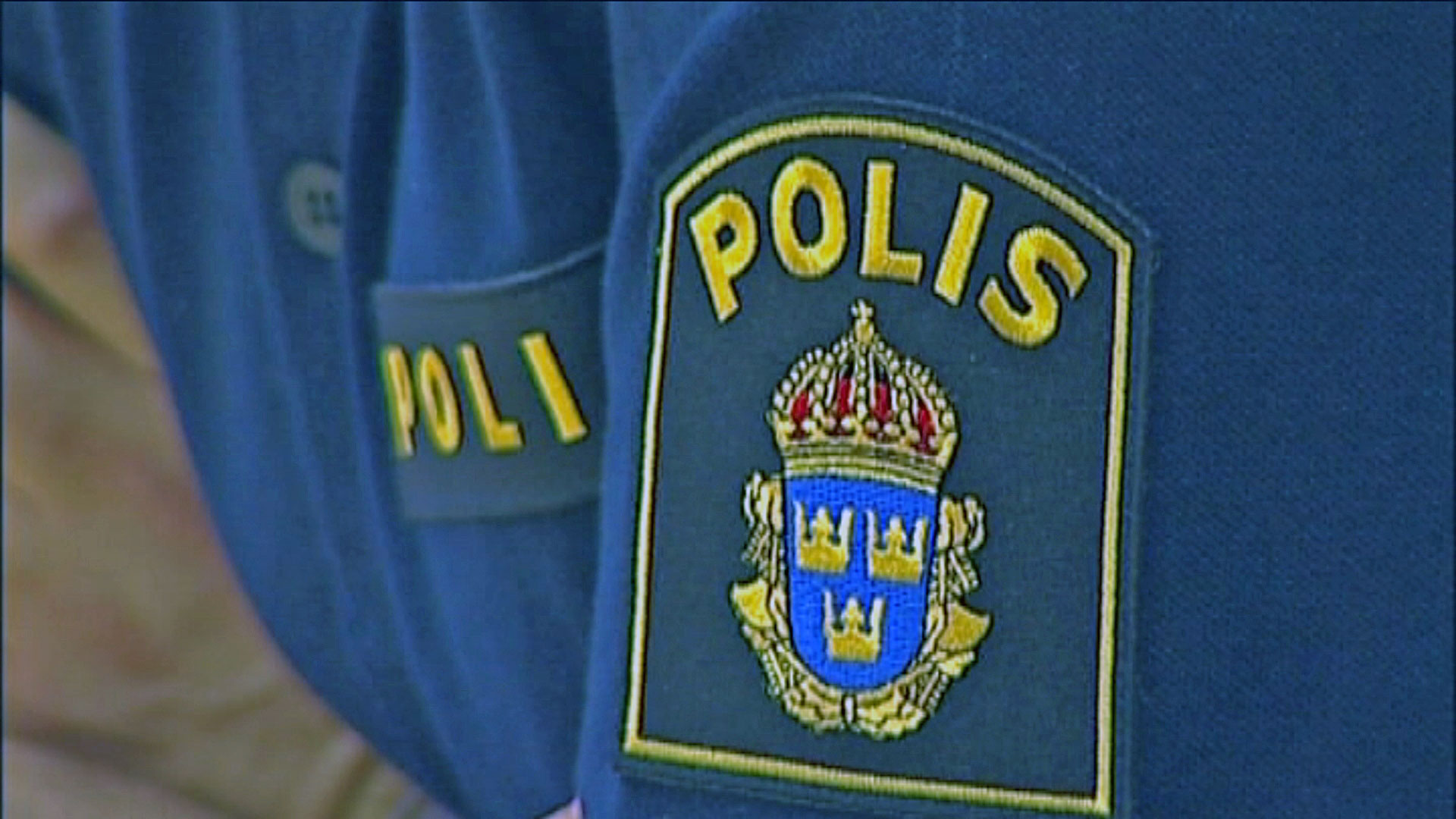 Polis atalas for dataintrang