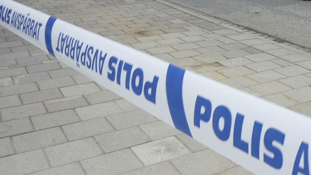 Ny polisgrupp ska losa kalla fall