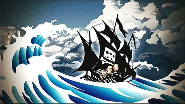 Pirate Bay fyller tio | SVT Nyheter