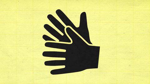Teckenspråkstolkning