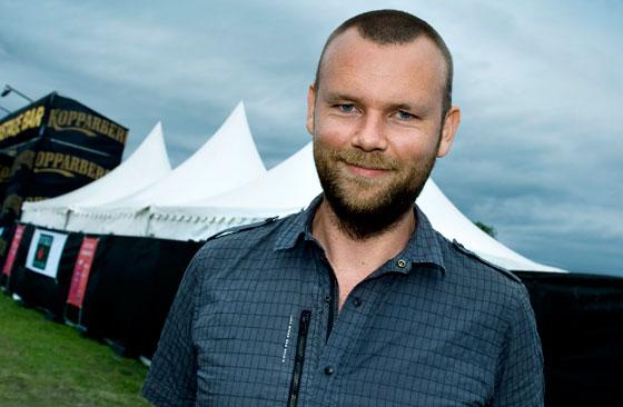 Polisnota spikad for sweden rock