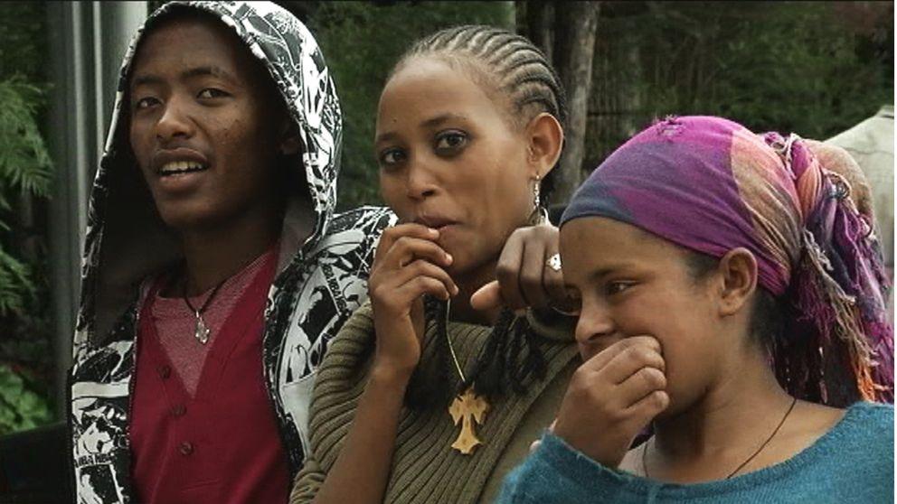 etiopiska brudar dating