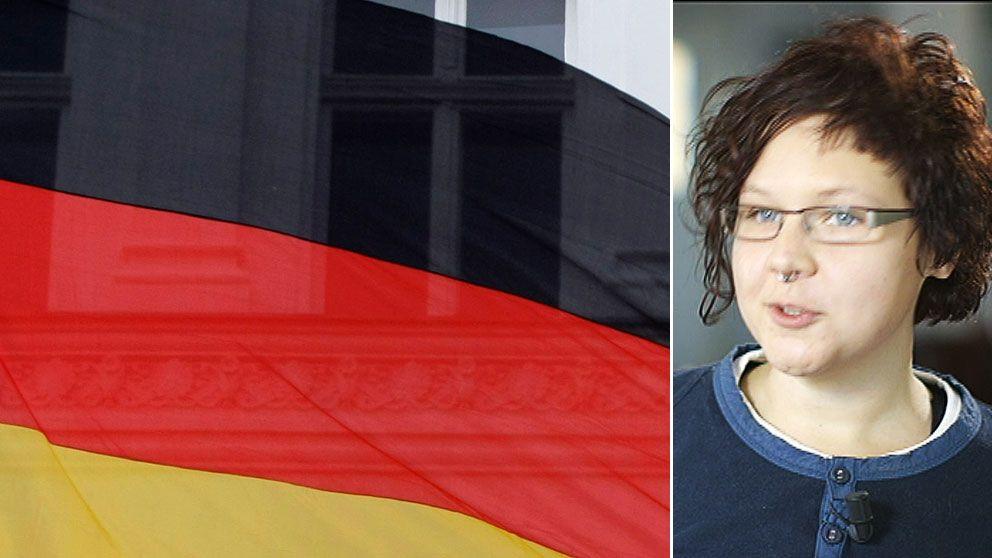 Tysk Dejtingsida Exempel