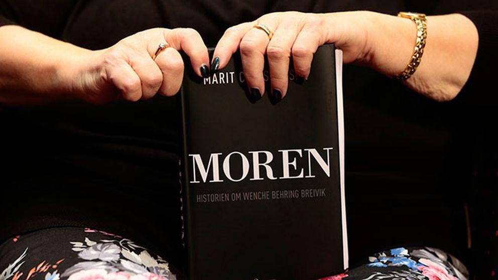 """Boken """"Moren""""."""
