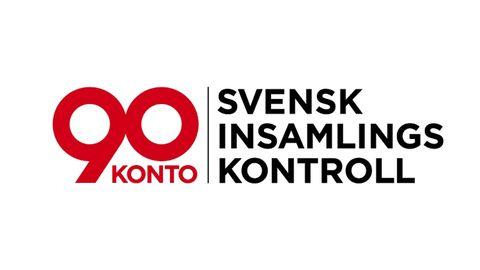 Logga för Svensk Insamlingskontroll
