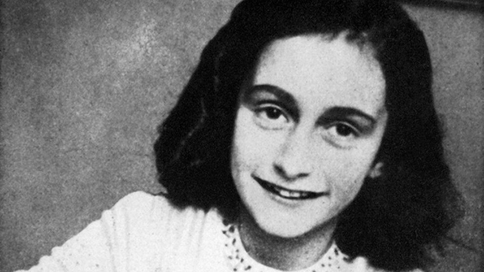 Anne Franks dagbok har även tidigare blivit film och tv-serier.