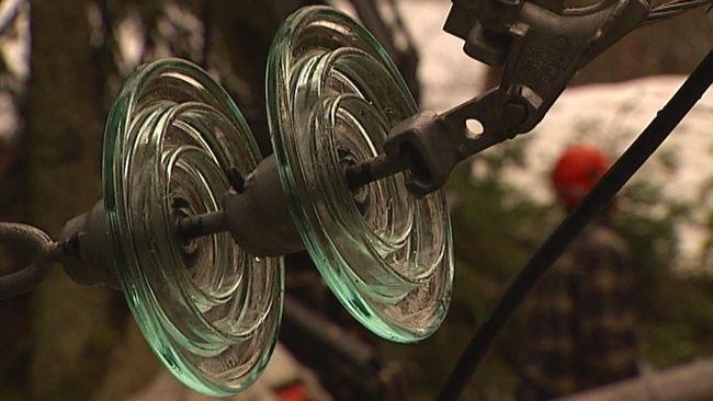 strömavbrott örebro