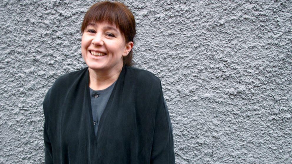Frida Röhl ny konstnärlig ledare på Folkteatern.