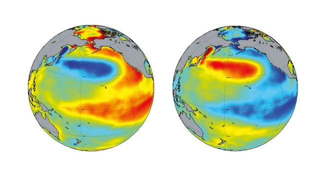 Klimatforskare villrådiga: vart tog uppvärmningen vägen?