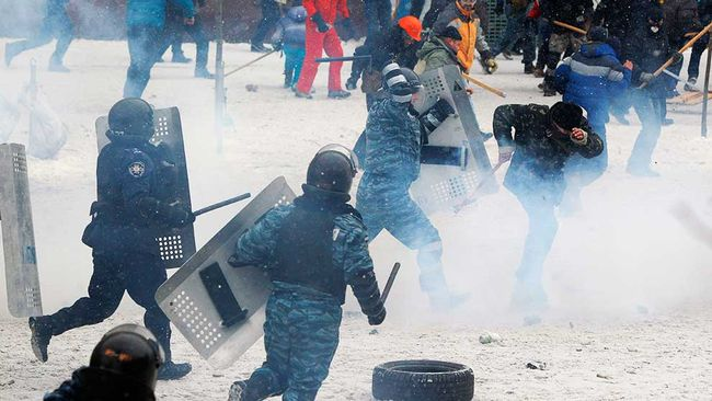 Dejtingsajt Ukraina Nyheter