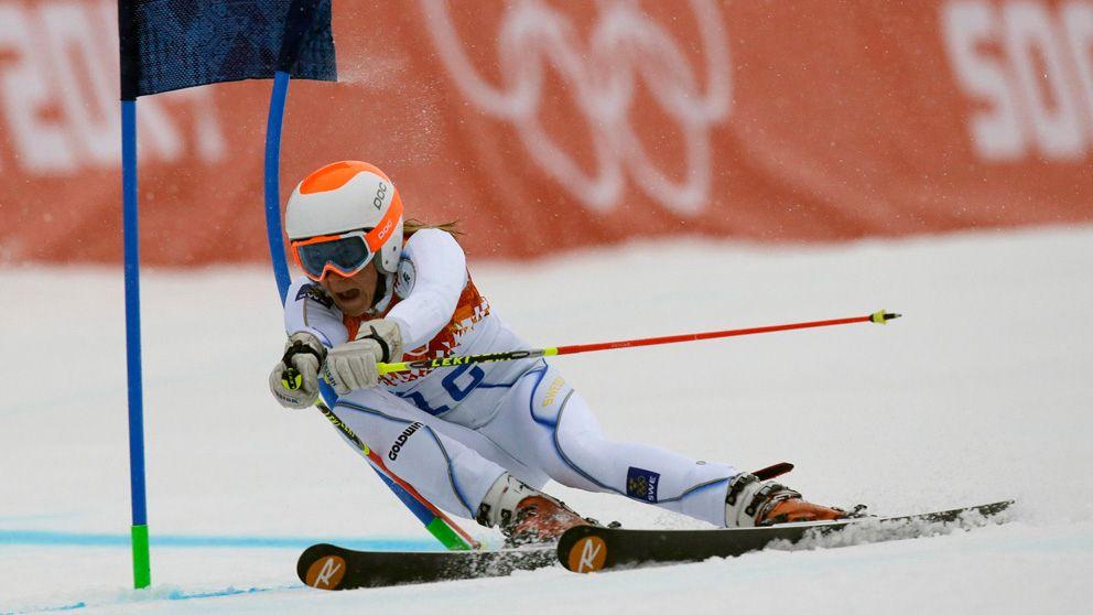 Maria ph tappade skidan hansdotter sexa i lienz