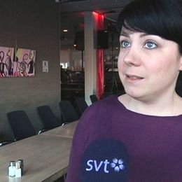 Länsförbundets Sophia Ahlin är kritisk till det egna förbundets utredning kring Platow.