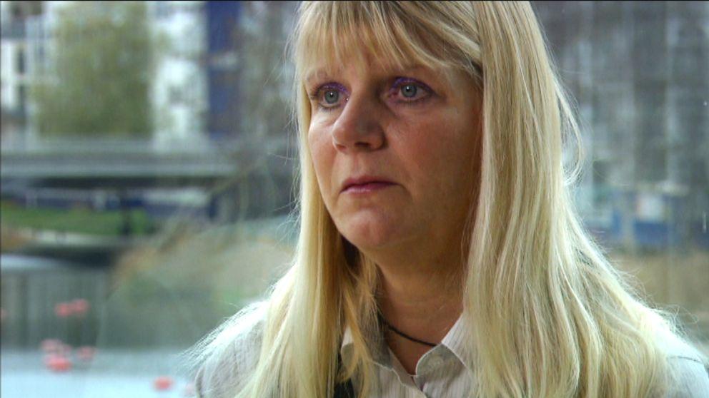 Maria Vallenor, tidigare kock på Hälsans förskola i Älvsjö.