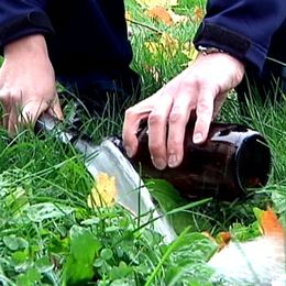 PFOS har upptäckts i dricksvattnet i Kallinge.