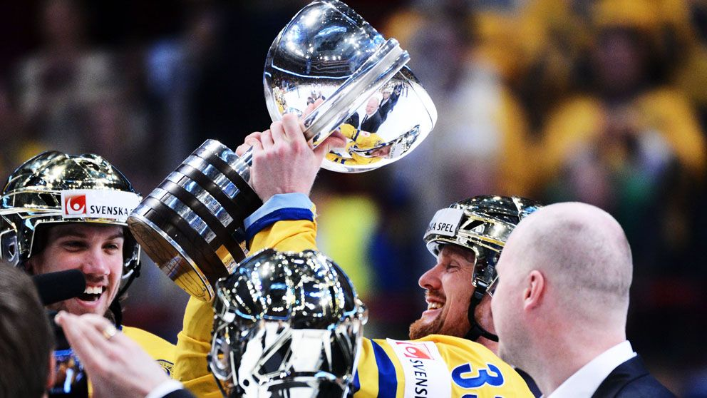 Sverige Danmark Vm Hockey