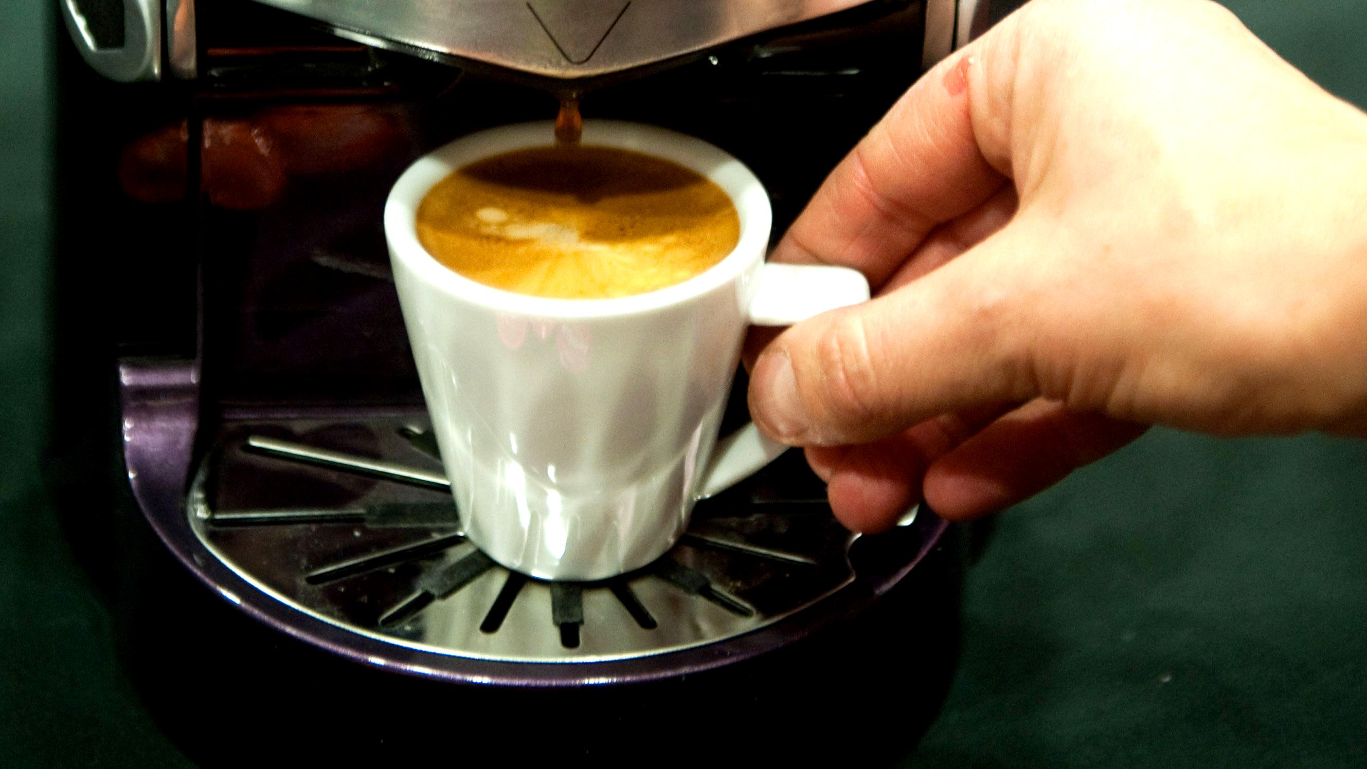 Mer kaffe minskar risken for diabetes
