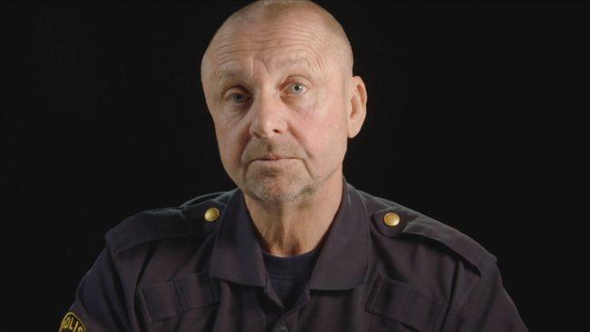 Johnny Lindh har tidigare varit närpolischef i Rinkeby och Tensta. Och leder ett EU-projekt för att förebygga och ingripa mot upplopp likt det i Husby förra året.